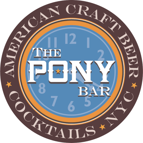 THE PONY BAR Logo